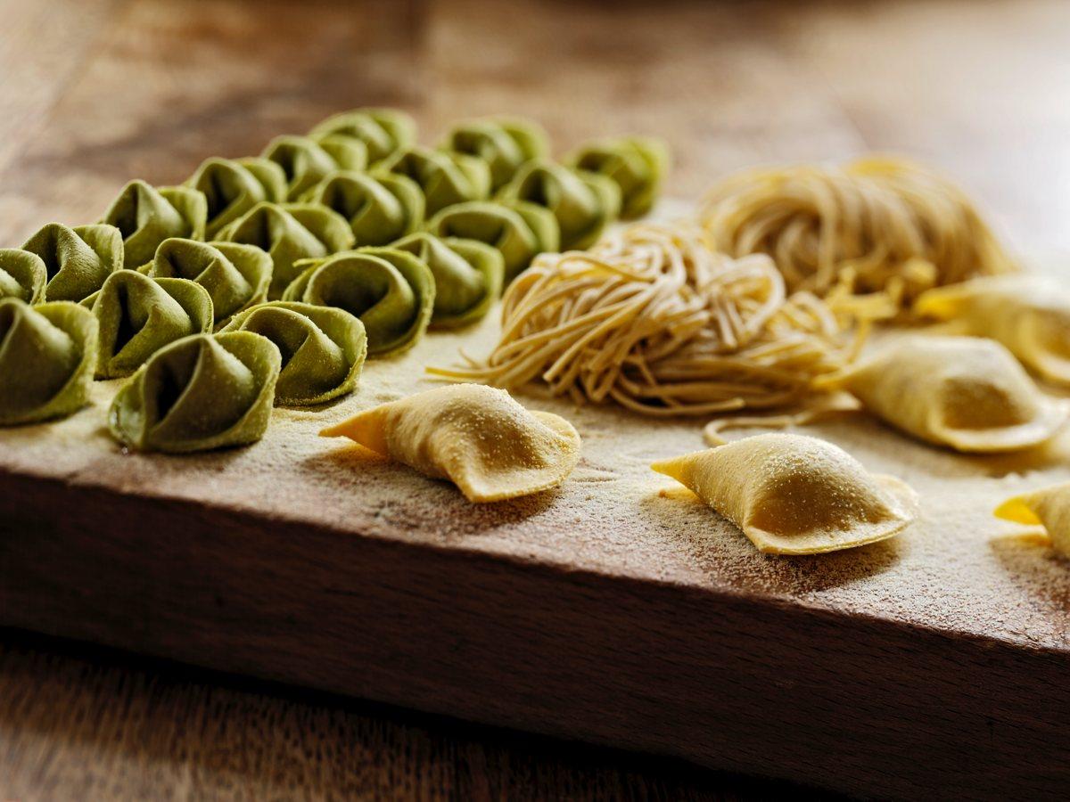 stemning pasta